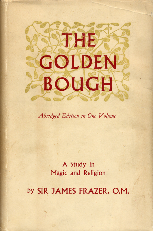 The Golden Bough Pdf