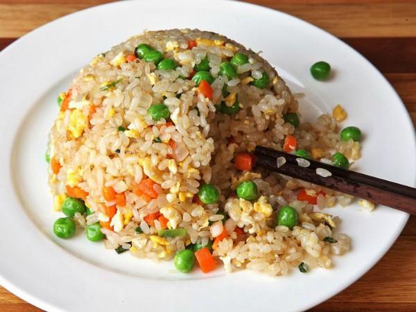 9 Resepi Nasi goreng Yang Mudah Dan Sedap