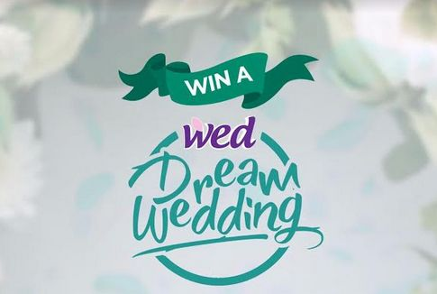 Are You Engaged Or Plan On Getting Married Between Now And Early 2017 If Yes Then Stand A Chance To Win Dream Wedding Have Always Wanted