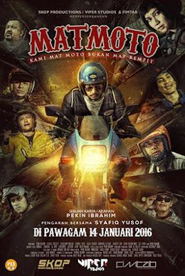 Mat Moto 2016