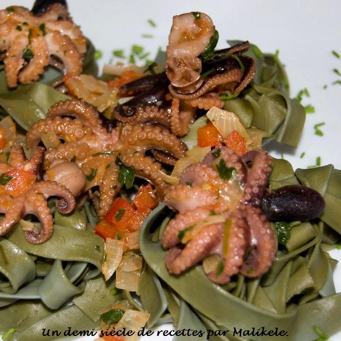 Un demi si cle de recettes b b s poulpes la p ruvienne - La cuisine peruvienne ...