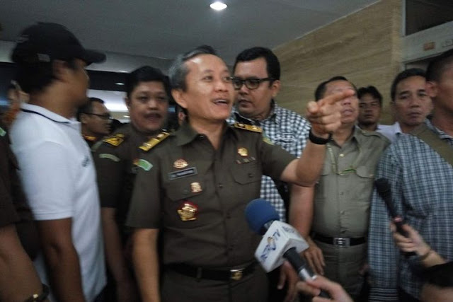 Dua Tahun Lalu, Jaksa Ali Pernah Bilang Haji Dipindah di Indonesia Saja