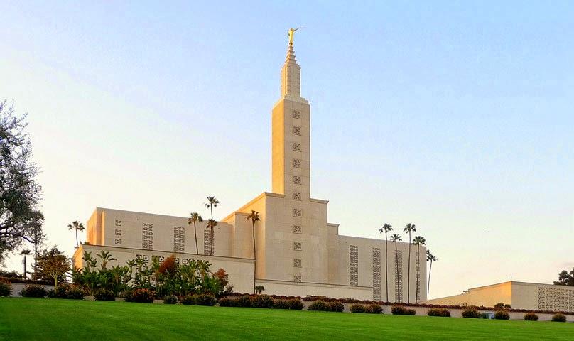 20 interessante Fakten über die Tempel der Kirche Jesu Christi der Heiligen der Letzten Tage