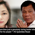 Netizen shares why she supports Duterte:He is more than just a genuinely caring leader who wants the best for his people