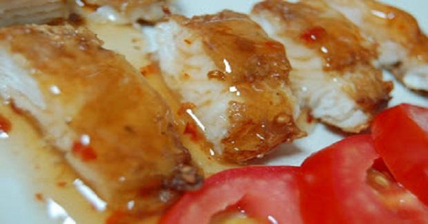 Ffried Fish Fillet Recipe