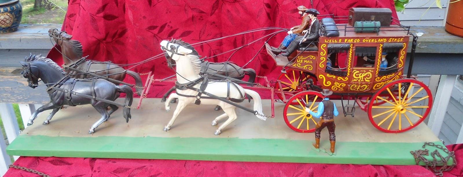 Phoebes Hidden Treasures Antiques And Collectibles Blog Man Cave Wells Fargo