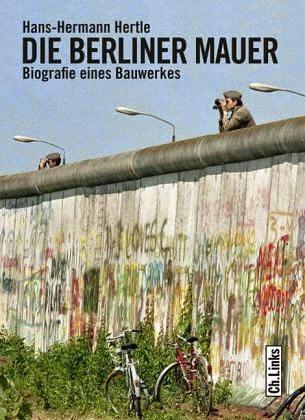 """livro """"Die Berliner Mauer"""""""