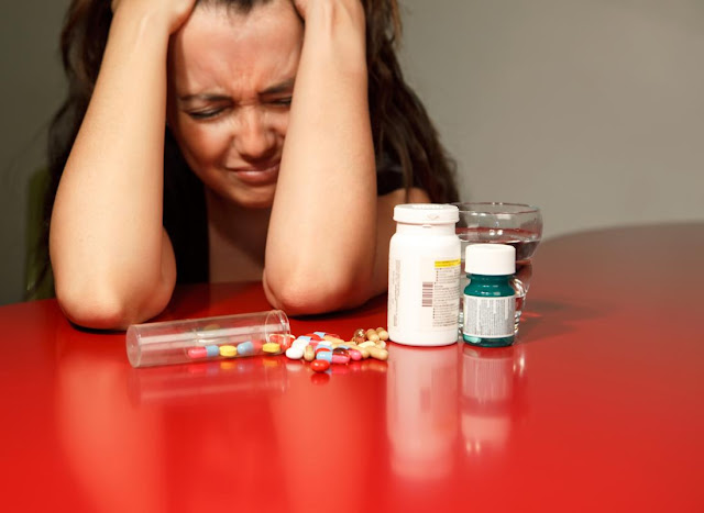 newgersy/Painkillers might not work if you are sleep deprived, study suggests