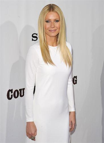 Gwyneth Paltrow ahora va de diseñadora 3