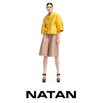Queen Maxima Style NATAN Dress and Vest