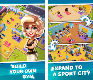 My Gym: Fitness Studio Manager Apk Data V3.1.2296 Mod Money for android