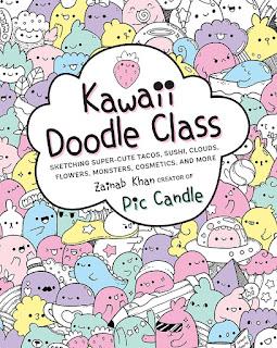 Kawaii Doodle Class review