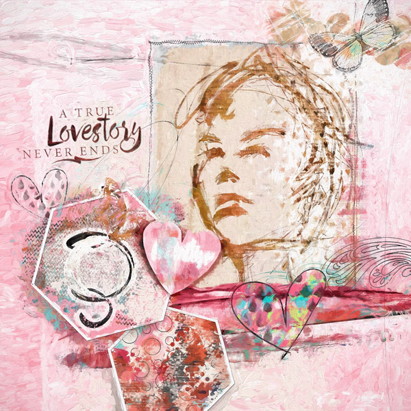 clindoeildesign NBK Design Challenge Artsy artistique sketch créatif