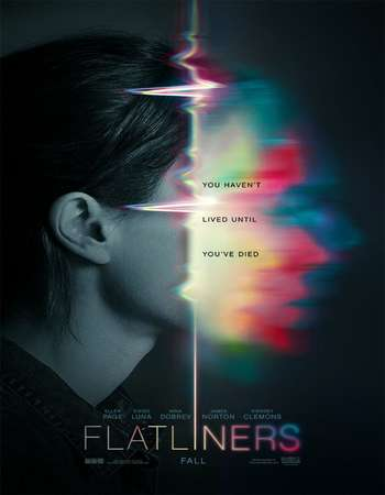 Flatliners 2017 Full English Movie BRRip Download