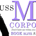 Book Blitz + Giveaway - Mr. Corporate (Mister #3) by J.A. Huss