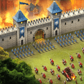 [FREE] Download Throne Kingdom at War for Android