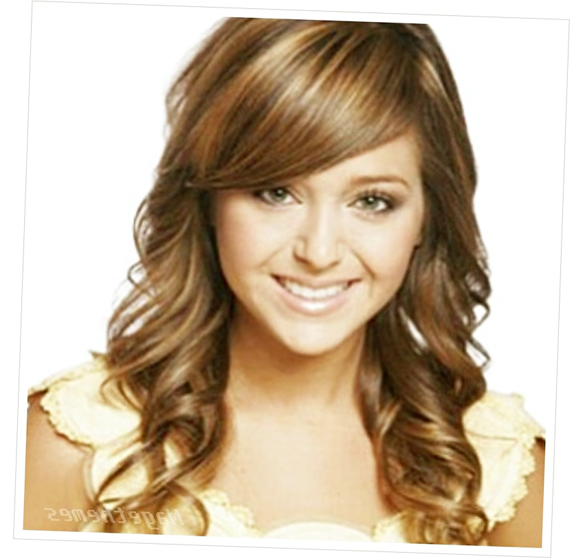 Different Hairstyles And Colors For Long Hair - Best Hair Style