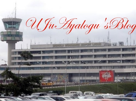 FG To Spend N14billion On New Murtala Muhammed International Airport