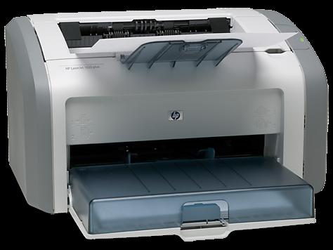 pilote imprimante hp laserjet 1020 pour windows 7