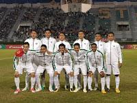Timnas Indonesia U-22 Tahan Imbang Vietnam