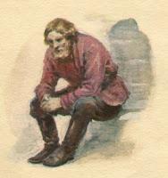 illjustracii-rasskaz-Mumu-Turgeneva-kartinki-risunki-Gerasim-portret