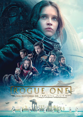 Rogue One: A Star Wars Story [2016] [DVDR] [R1] [Latino]