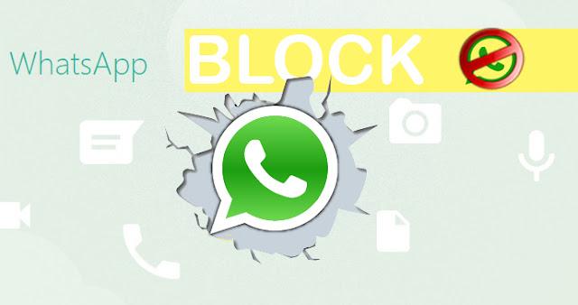 Cara Mengetahui Nomor WhatsApp diblokir atau tidak oleh Teman Kita