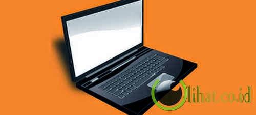 Komputer Atau Laptop