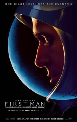 First Man 2018 Full English Movie Download in BluRay