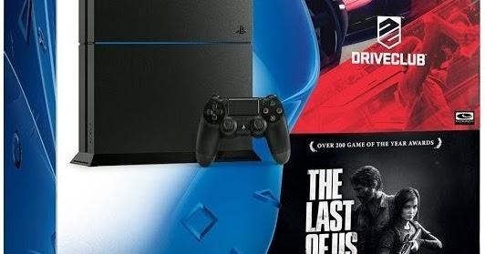 PlayStation 4 Mega Pack - Review