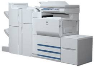 Sharp AR-M620U Printer Driver Download