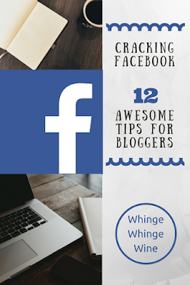 Cracking Facebook: 12 tips for parenting bloggers to help grow your Facebook page