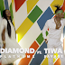 VIDEO: Diamond Platnumz Ft. Tiwa Savage – FIRE