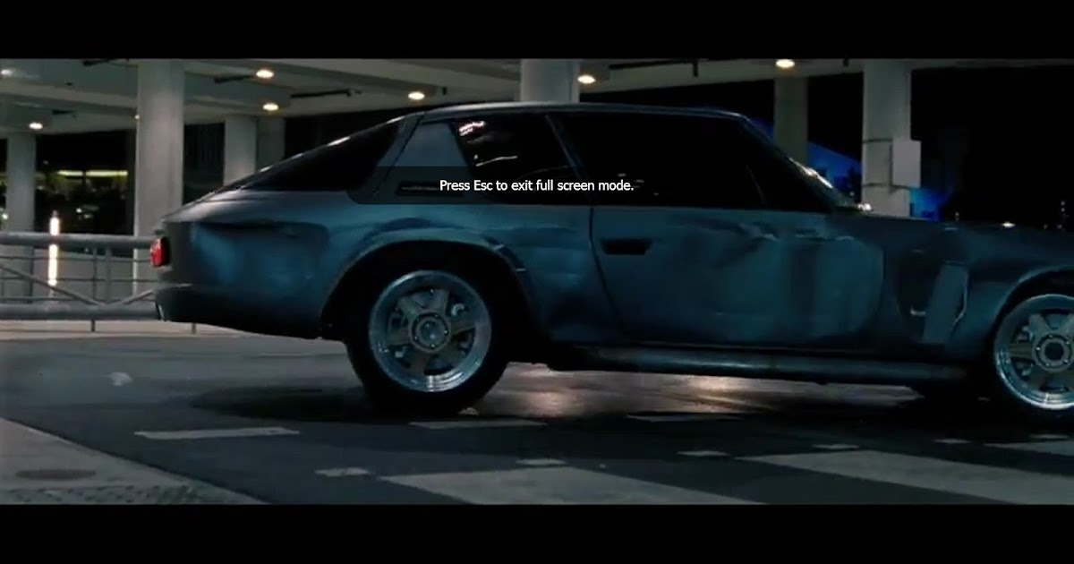 Fast And Furious Cars For Sale >> Daily Turismo: Jensen Interceptor in Fast & Furious 6 Trailer?