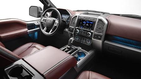 2018 Ford F150 Diesel MSRP