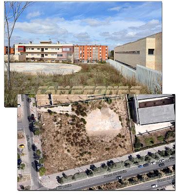 Deporte Aranjuez Universidad Rey Juan Carlos