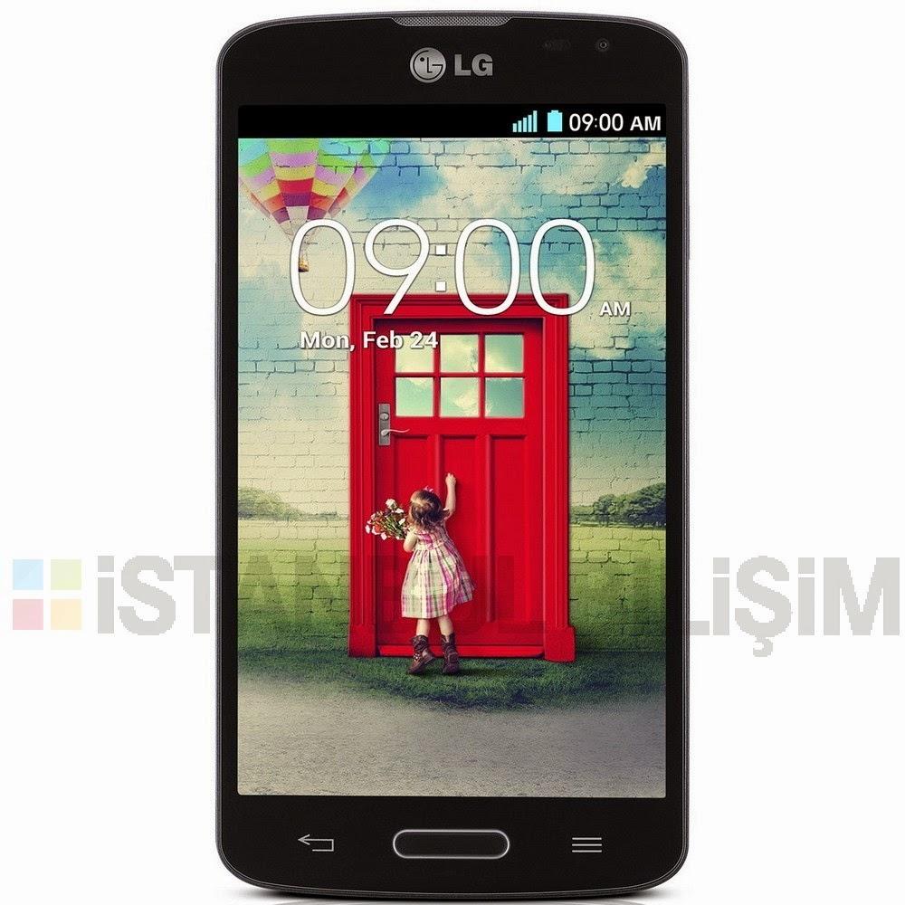 Hard Reset LG L90 (D405)