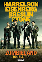 Zombieland: Double Tap (2019) Full Movie [English-DD5.1] 720p BluRay ESubs Download