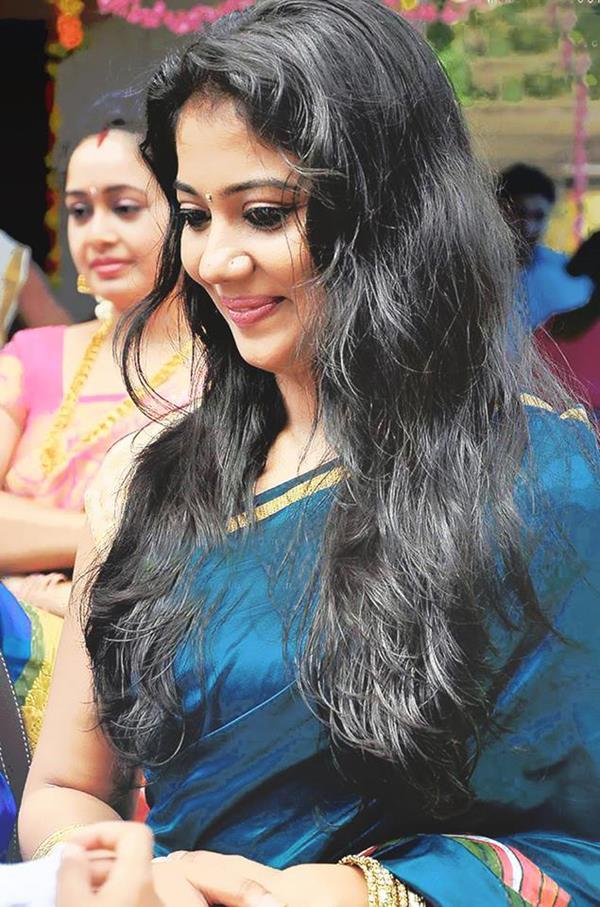 Rachana Narayanankutty judges Comedy Stars - Times of India