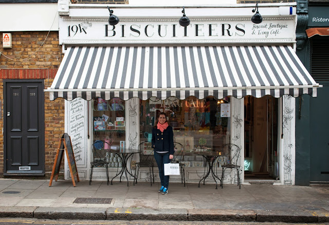 Biscuiteers of London