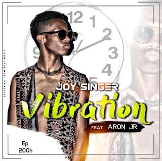 Joy Singer - Vibration