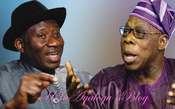 """""""Jonathan believed BokoHaram was sponsored to remove him"""" – Obasanjo"""
