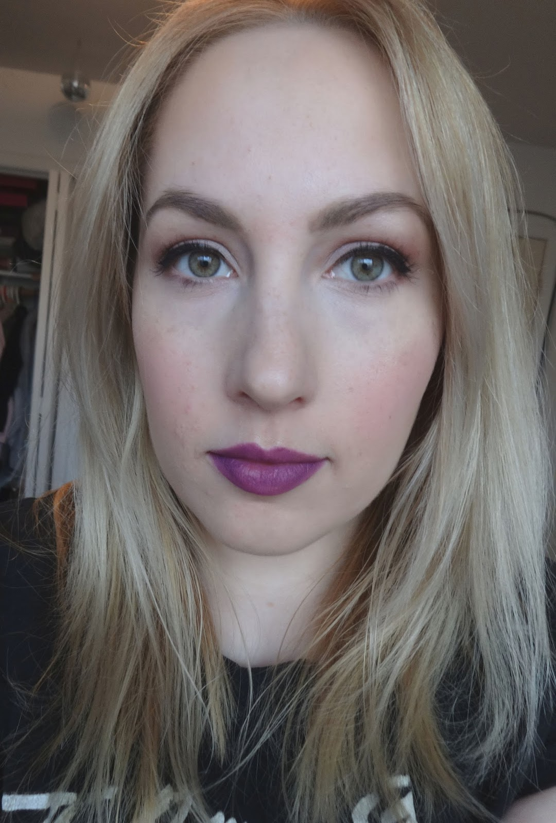 Face of the Day: What I Wore On My Birthday!