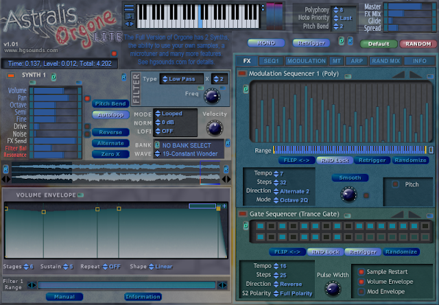 Download Free VST Plugins for FL Studio : Free VST Pads