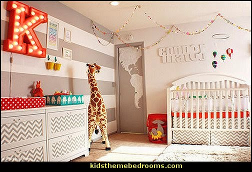 Decorating theme bedrooms maries manor baby nursery for Bedroom ideas for girls in their 20s