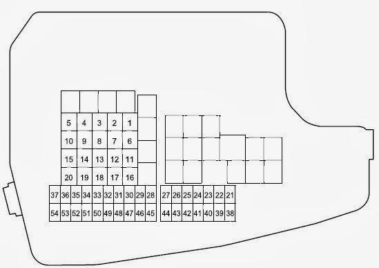 Fuse Box For Mazda 5 Wiring Diagram