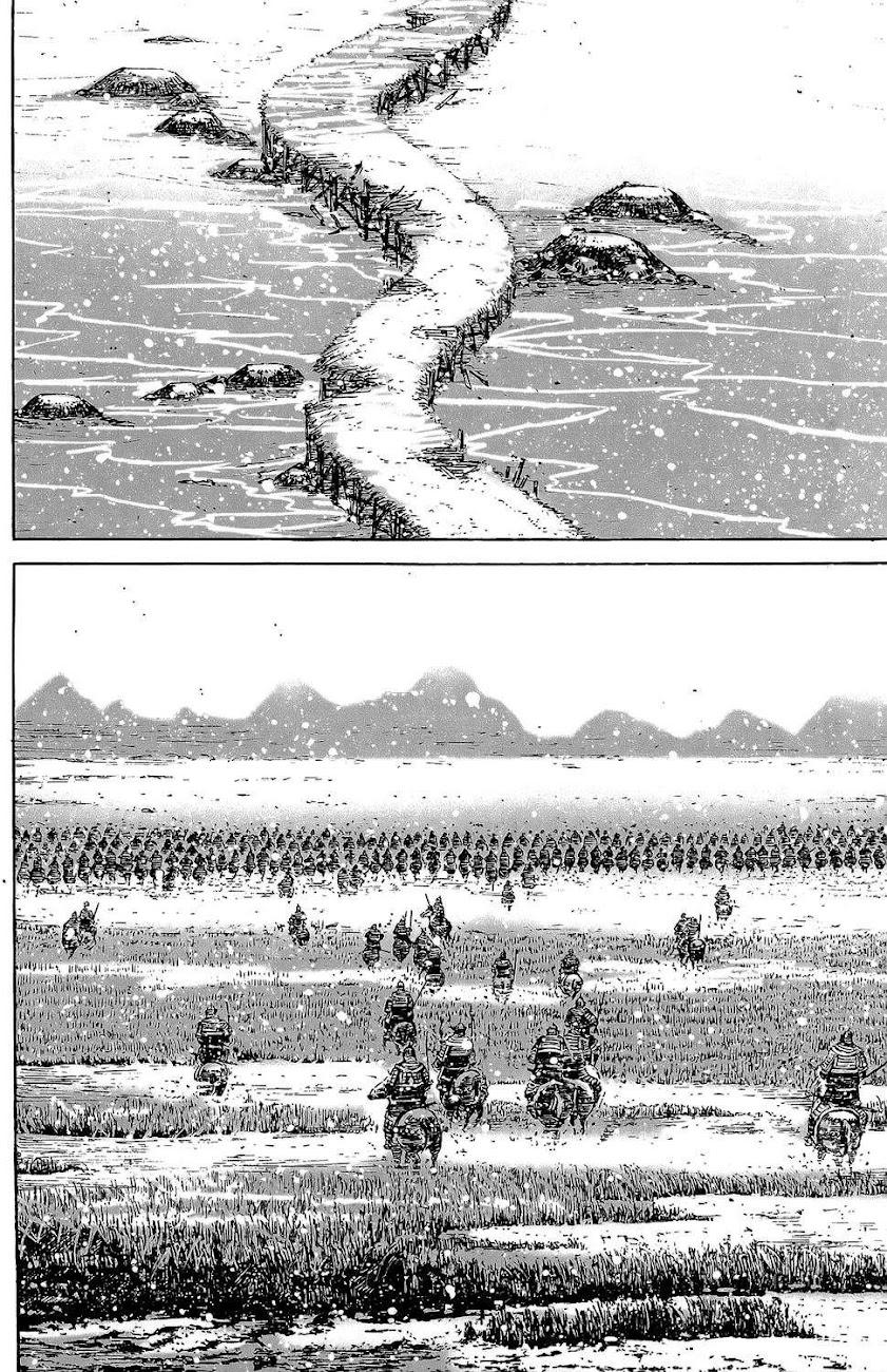 Hỏa phụng liêu nguyên Chương 394: Bất chiến khuất nhân [Remake] trang 8