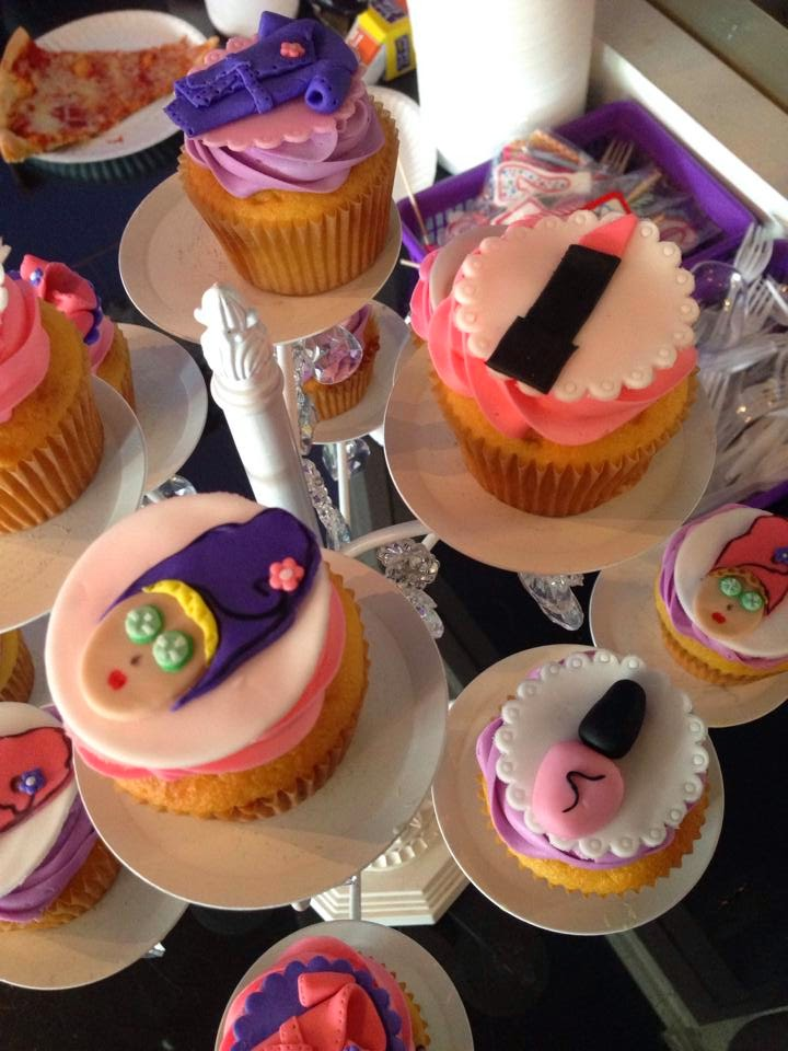 Baby Cakes Cupcakes