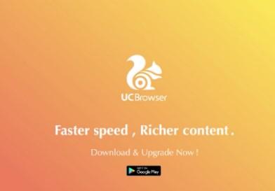 Web Browser Tanpa Iklan