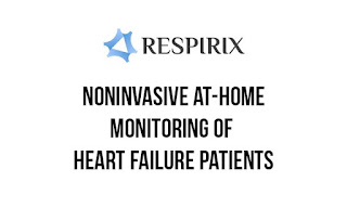 Respirix Develop Portable, Handheld Device For At-Home Monitoring Of Heart Failure Patients